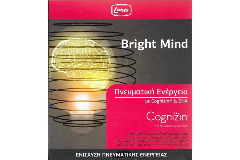 LANES Bright Mind 10fusionpacks