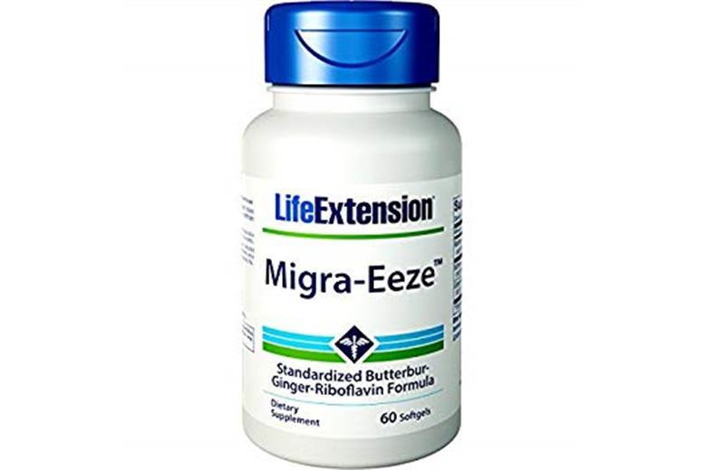 Life Extension Migra-Eeze 60softgels