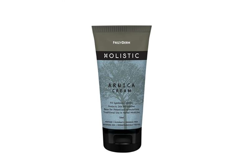 FREZYDERM Holistic Arnica Cream 50ml