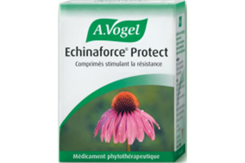 A.VOGEL Echinaforce Protect 1140mg 40tabs